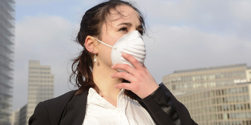 SARS - Schweres akutes respiratorisches Syndrom