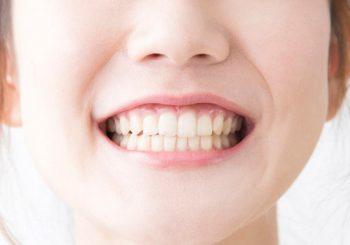 Echte und unechte Zähne
