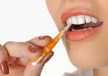 Zahnzwischenraumbürste