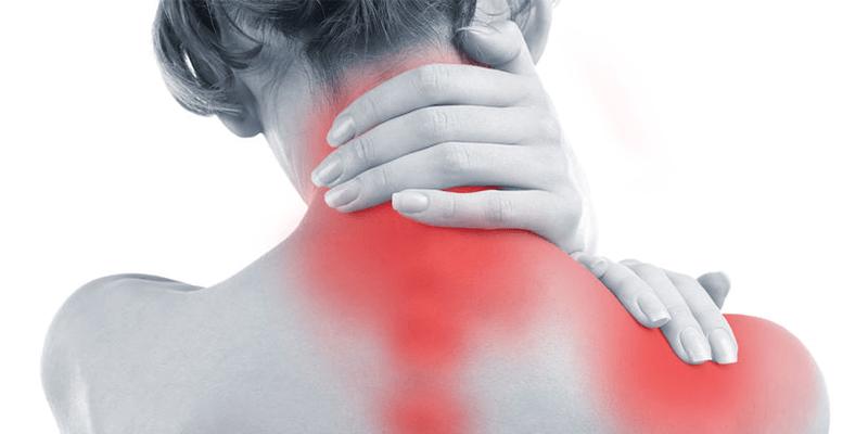 Akute Schmerzen