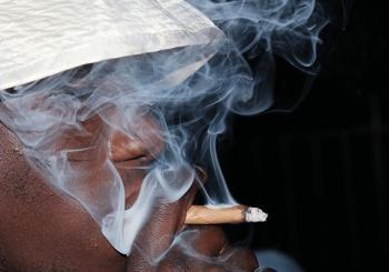 Cannabissucht