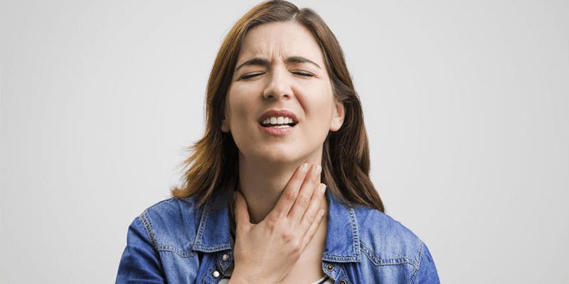 Hals- Nasen- Rachenraum