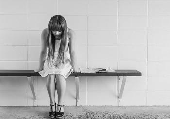Psychosomatisch bedingte Schmerzen