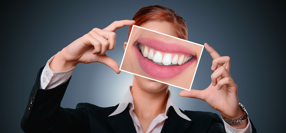 Fehlstellung Zahn